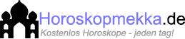 Horoskop - Horoskopmekka.de - Gratis Horoskope