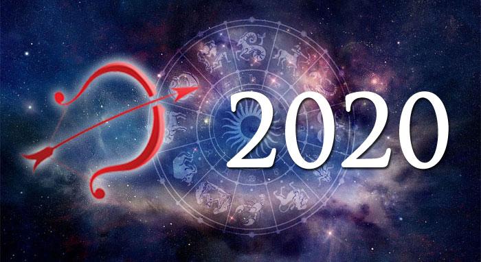 Wochenhoroskop 2020
