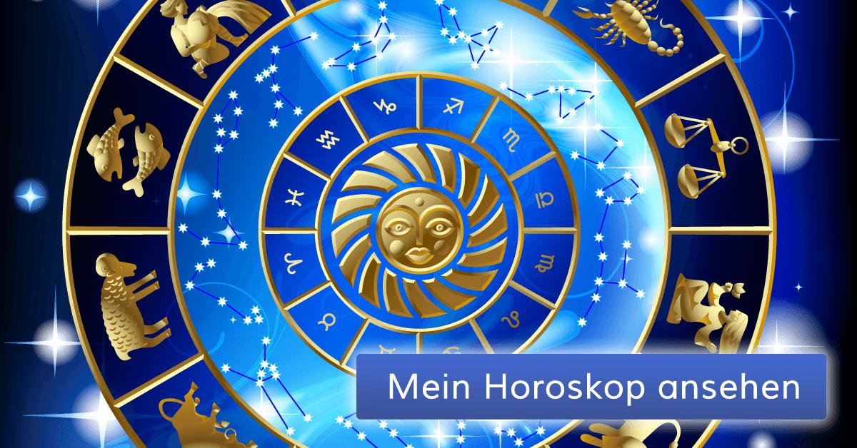 Kostenlose Horoskope für ganz Deutschland